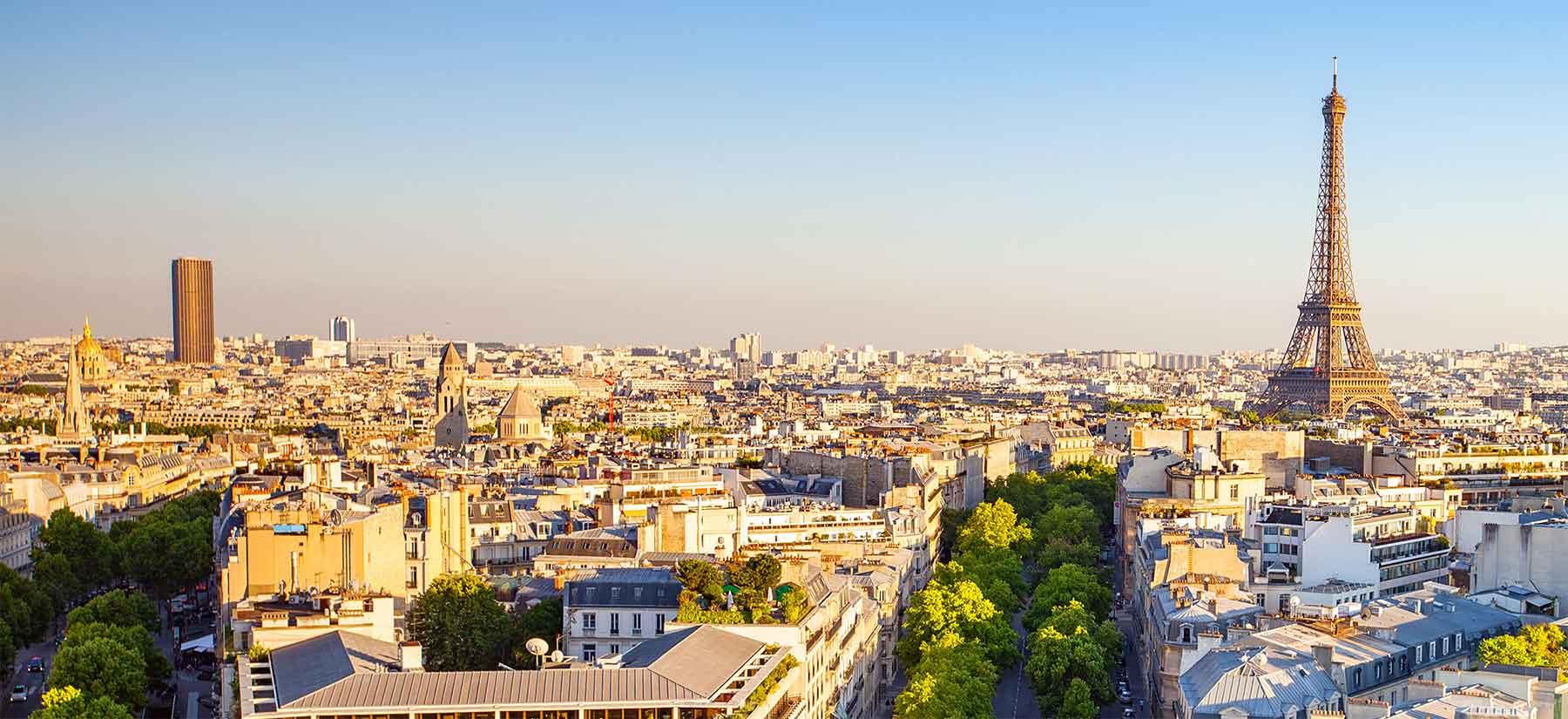 Les magasins Cyclable à Paris